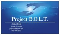 Project BOLT