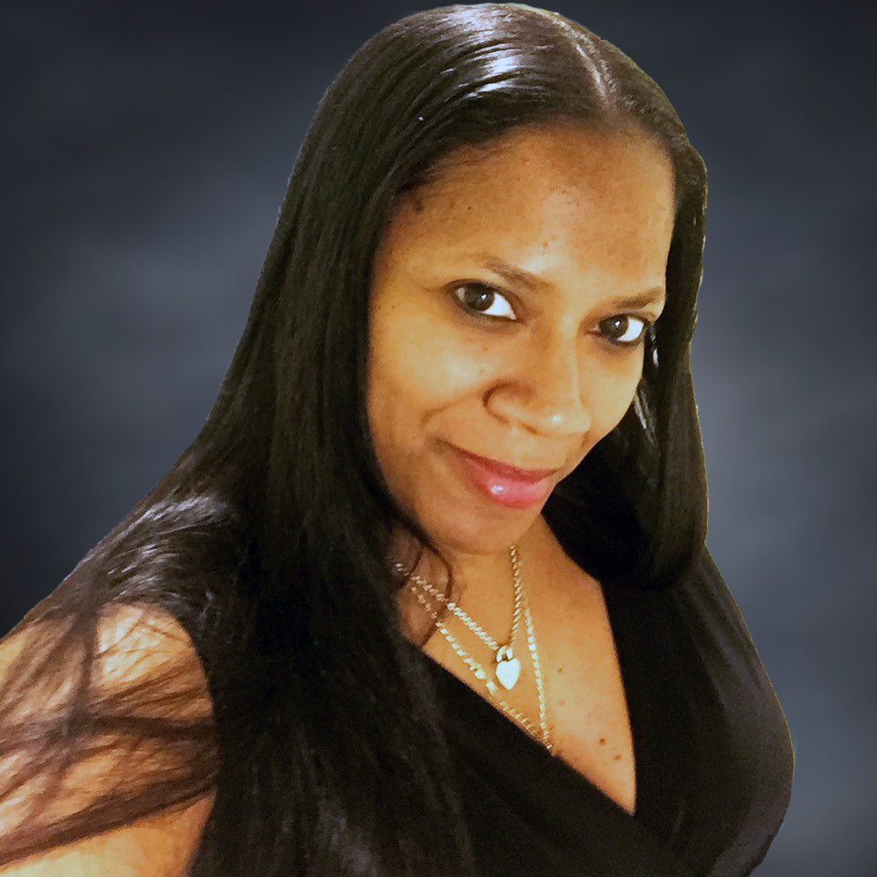 Nerissa Crockett, Administrative Secretary