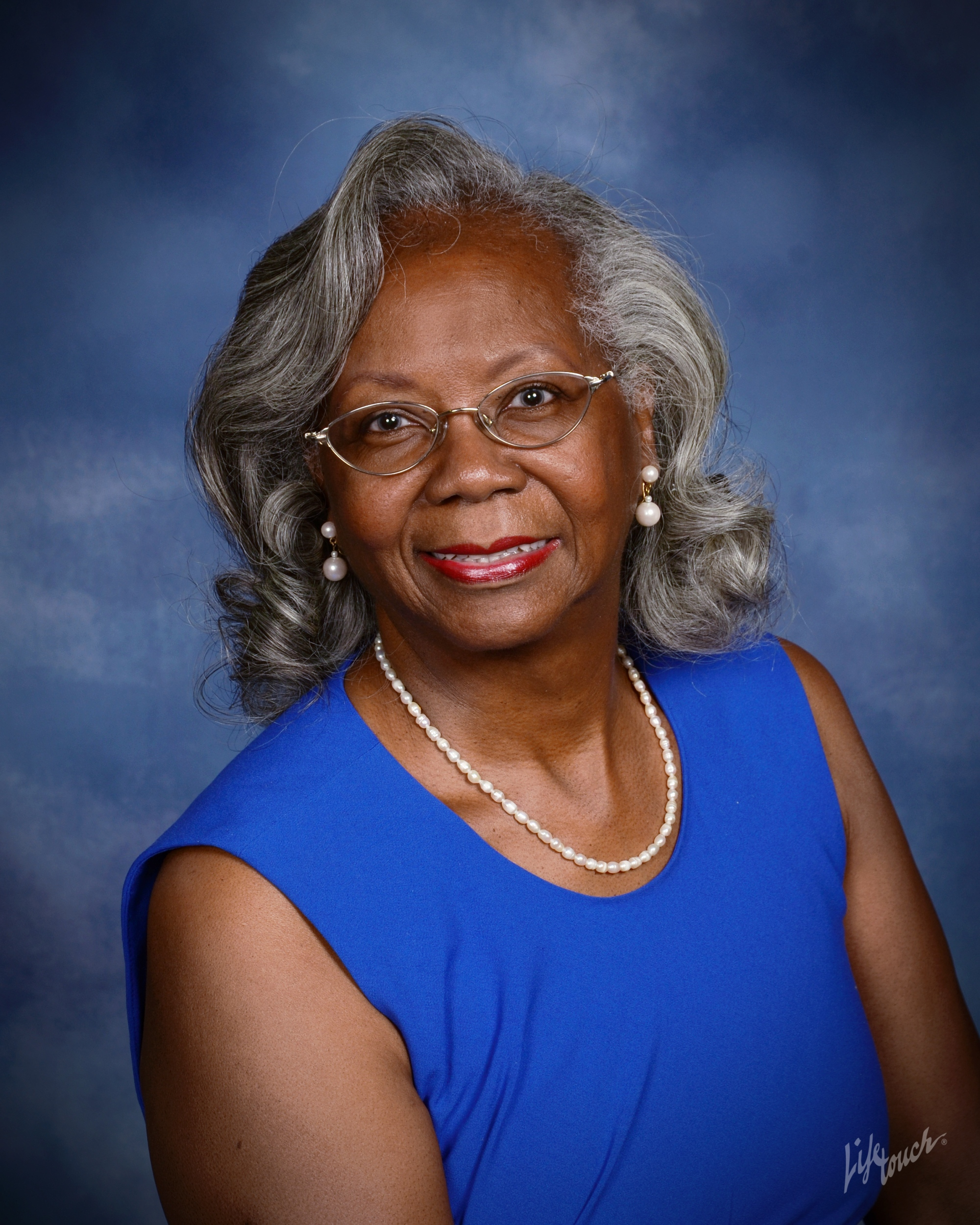 Vivian Y. Stuart, Community Relations Advisor